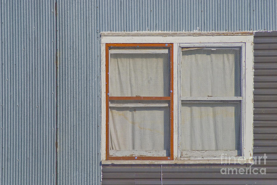 Window Photograph - Windows by Jim Wright
