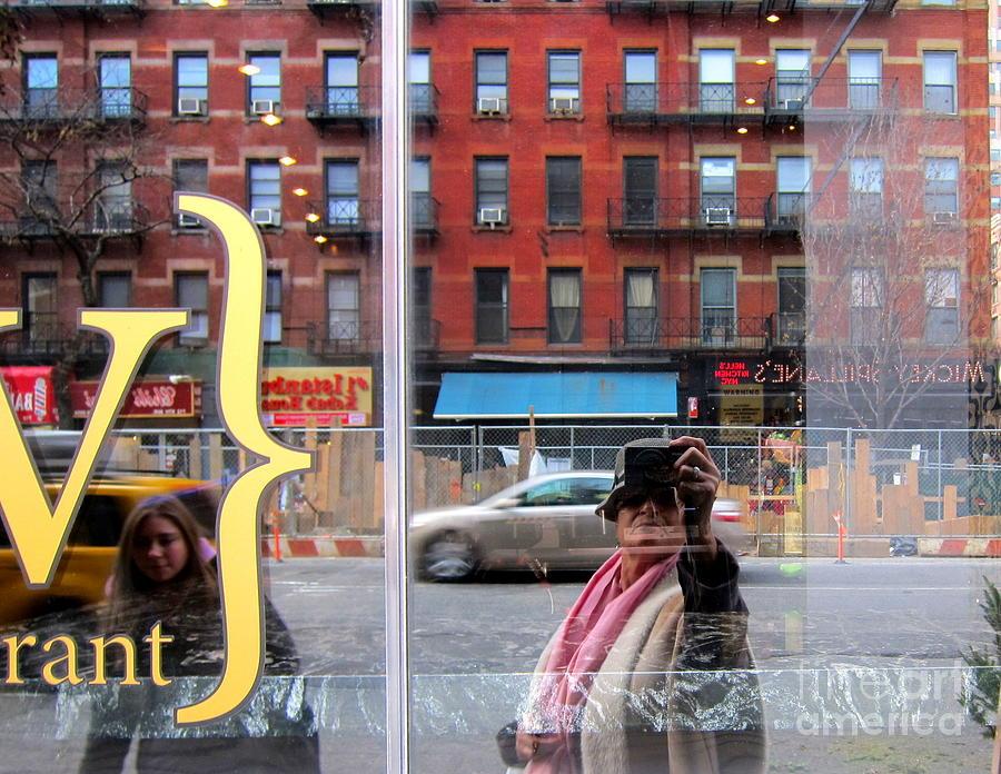 Windows Photograph - Windows  by Sue Rosen
