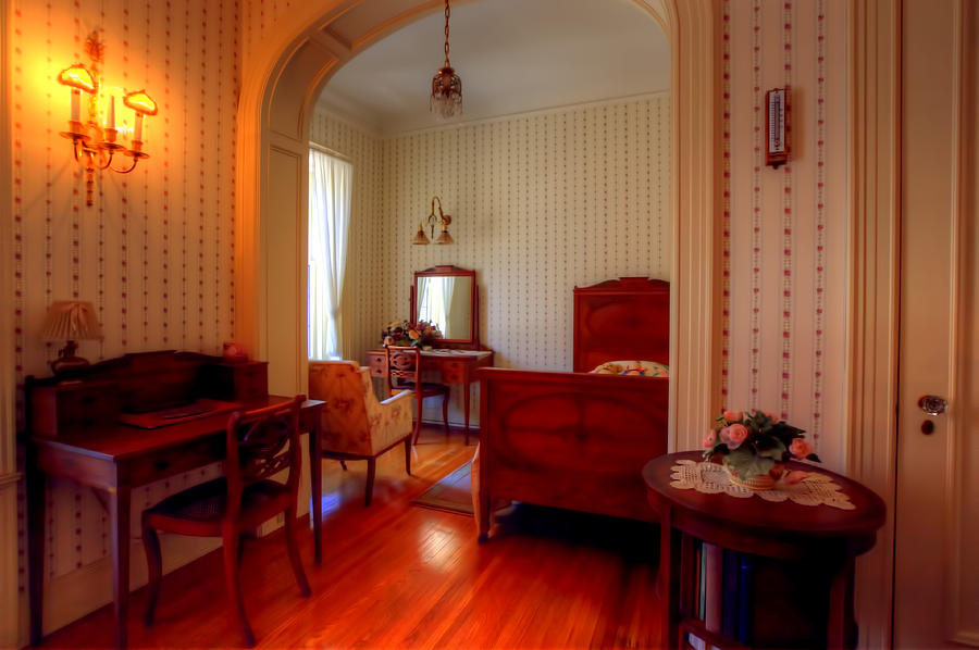 Glensheen Mansion Duluth Photograph