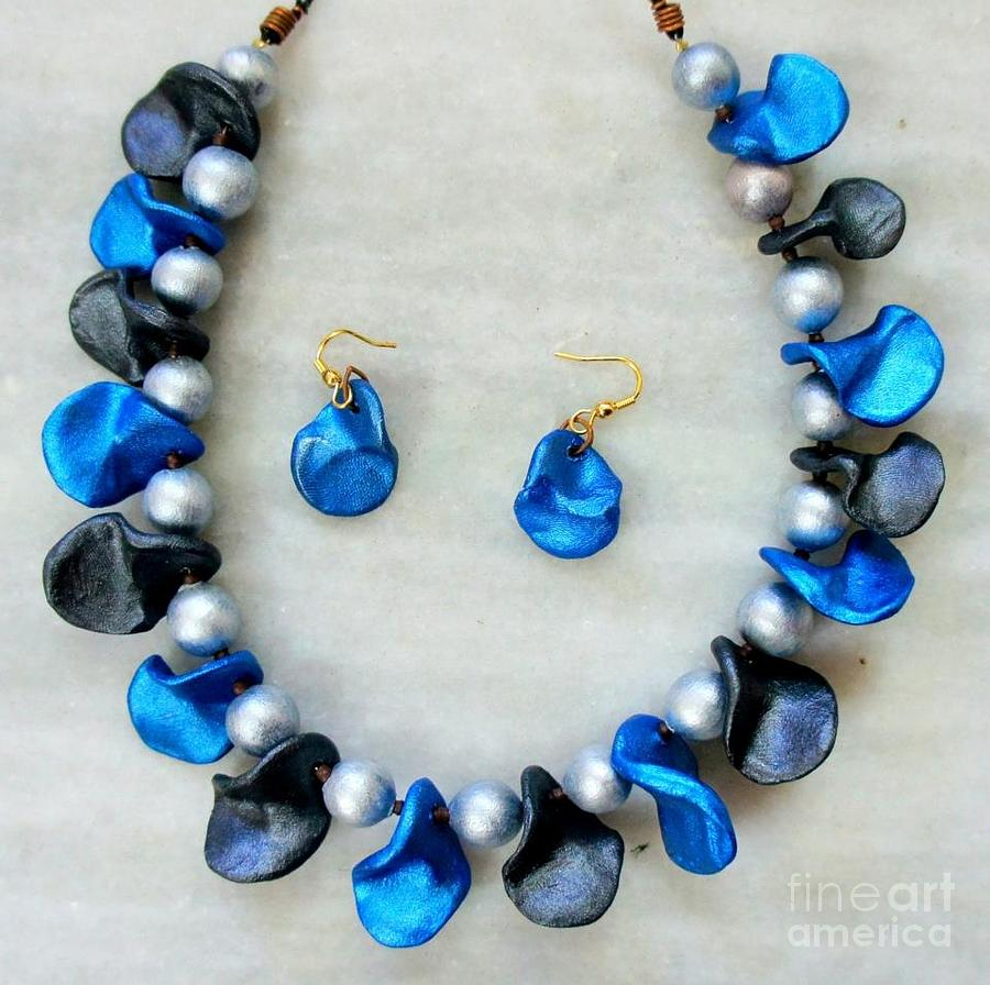 Terracotta Jewellery Jewelry - Jewellery by 48craft