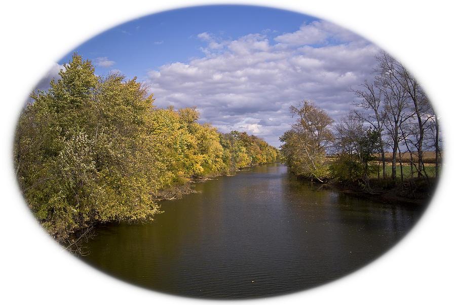 Autumn Photograph - 102513-37 by Mike Davis