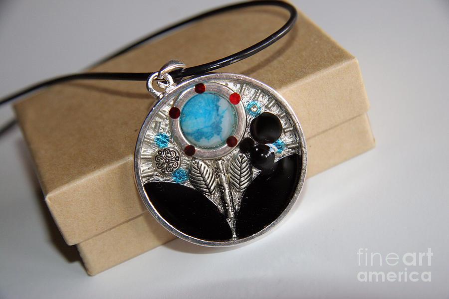 Pendant Jewelry - Pendant by Afrodita Ellerman