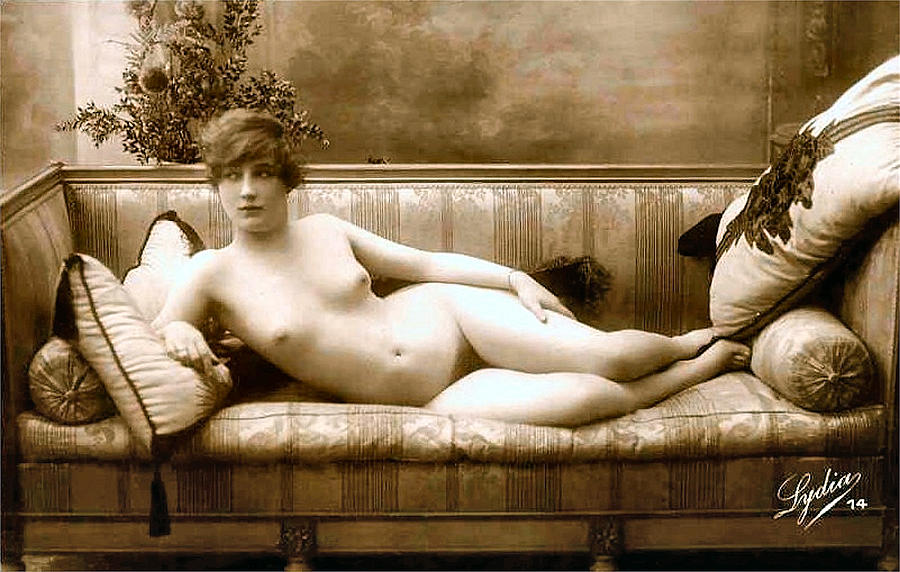 the sexiest women on the planet in the nude