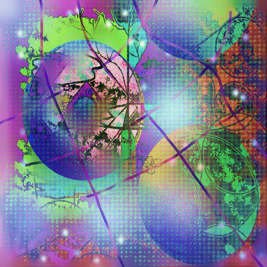 Abstract Design Digital Art - Digital Picture 140520132043 by Oleg Trifonov