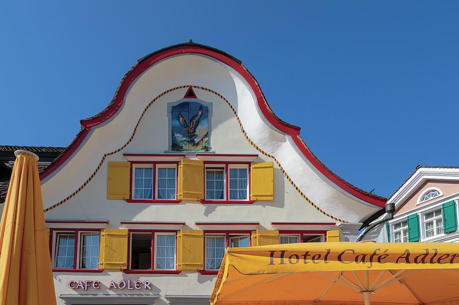 Appenzell Switzerland