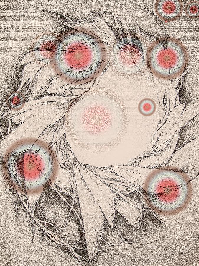 Fish Digital Art - Fish by Moshfegh Rakhsha