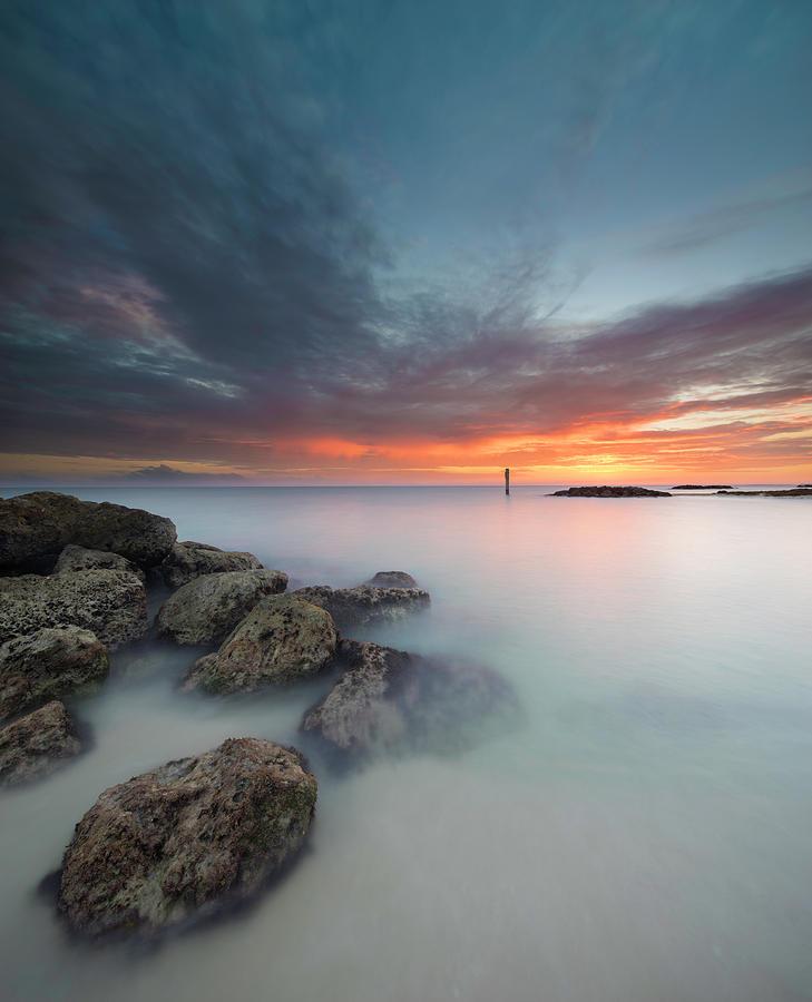 Lighthouse Photograph - 16 by Alexandru Popovski