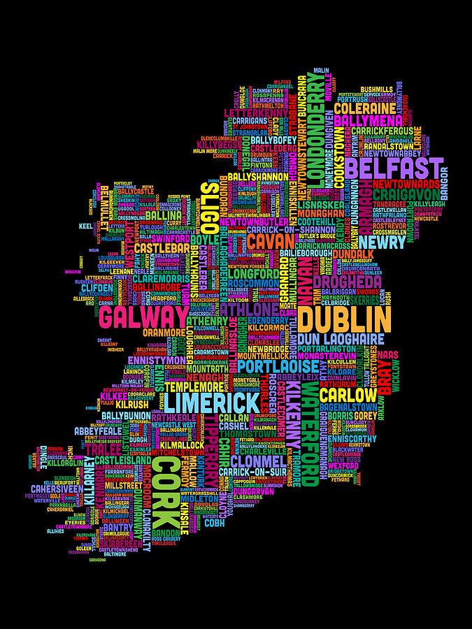 Irish Shirts For Women