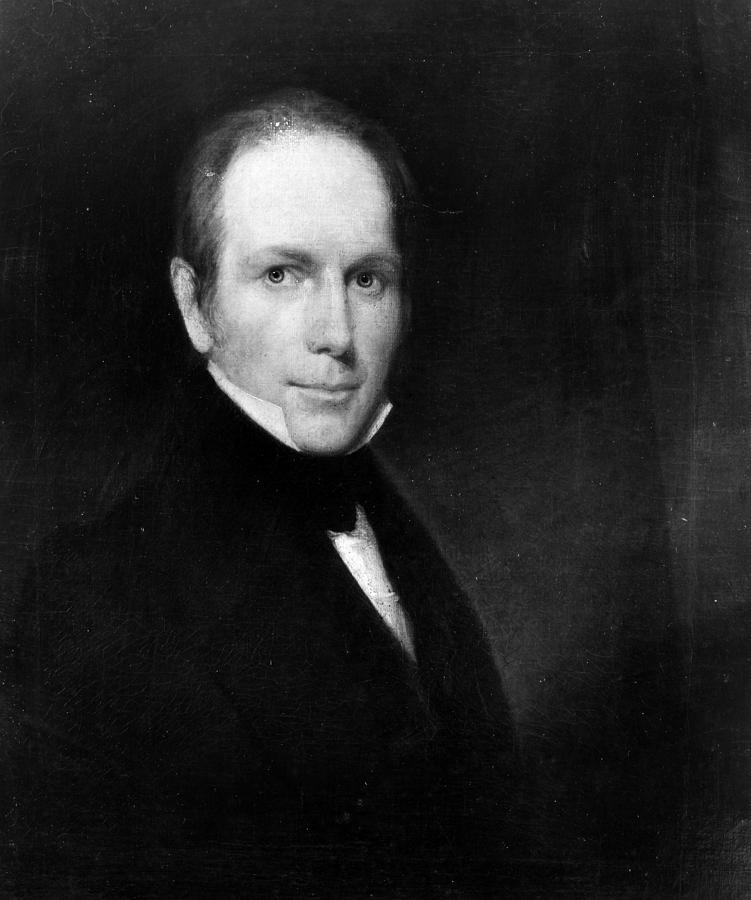 19th Century Painting - Henry Clay (1777-1852) by Granger
