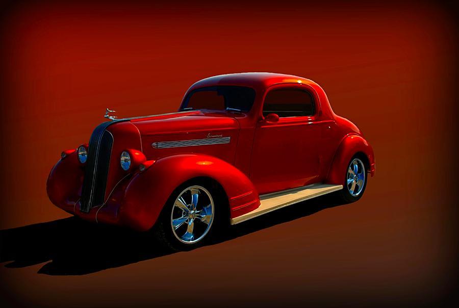 Hot Rod Car Shows Kansas City