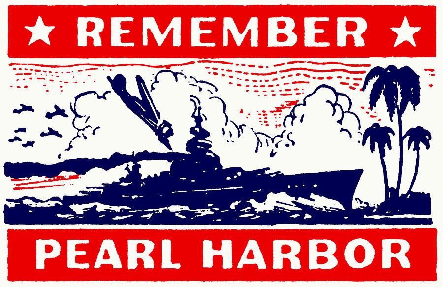 Pearl Harbor and Propaganda Posters  The National WWII