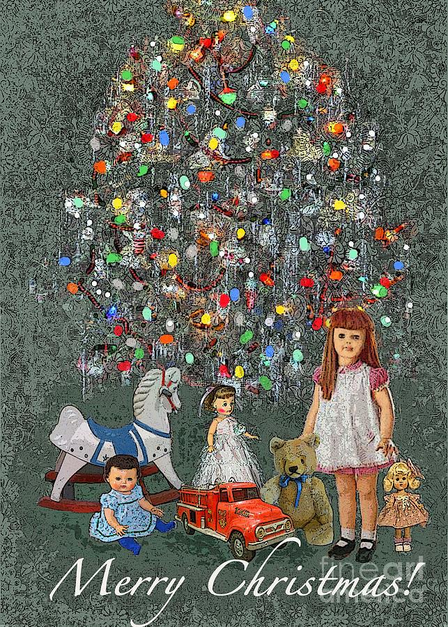 Christmas Tree Slim