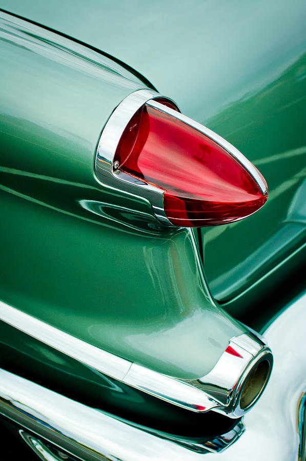 Oldsmobile Tail Lights