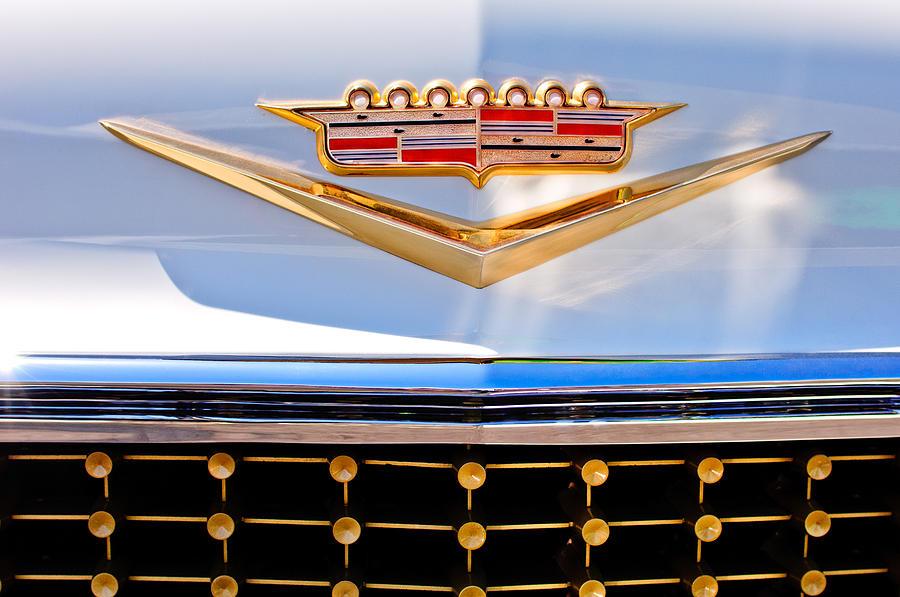 Cadillac Logo Car Cover