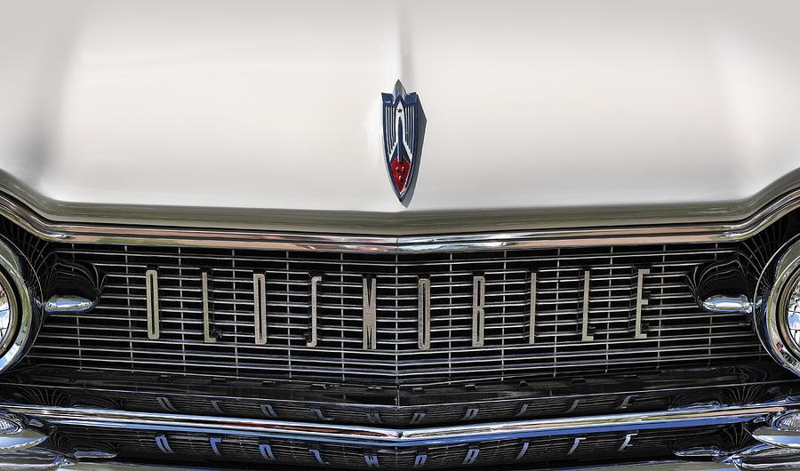 1959 Oldsmobile Ninety Eight Photograph By Gordon Dean Ii