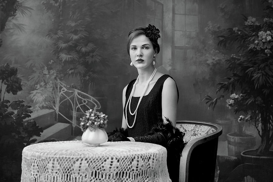 Vintage Photograph - 1960  (vol. V) by Andreja