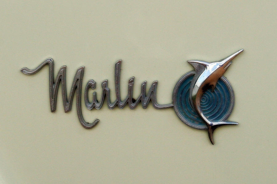 1965 Rambler Marlin by CE Haynes