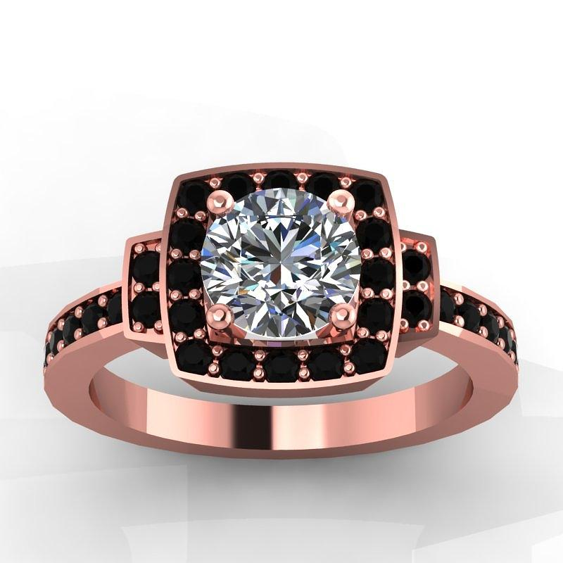how to take care of rose gold ring
