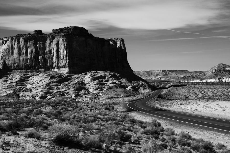 American Landscape Photograph - American West by Aidan Moran