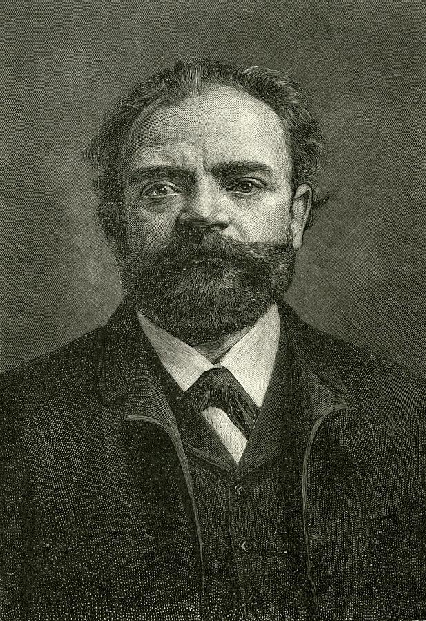 Antonin leopold dvorak czech musician drawing by mary for Mobel dvorak