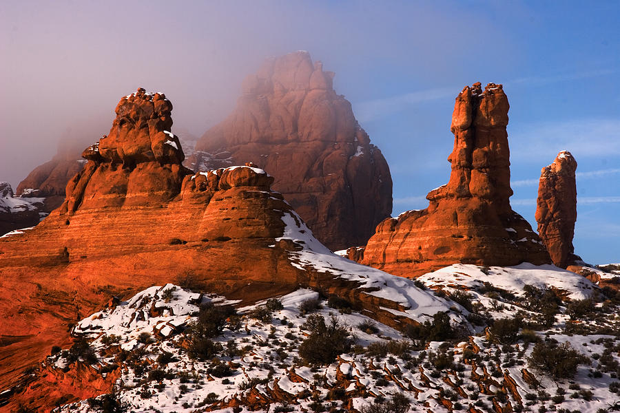 Arches National Park Utah Photograph By Utah Images