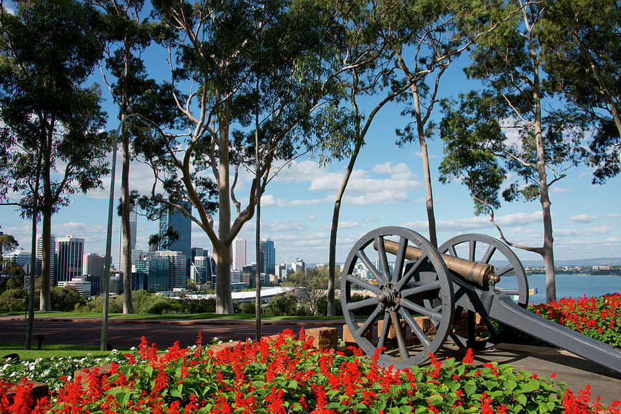 Australia Photograph - Australia, Perth by Cindy Miller Hopkins