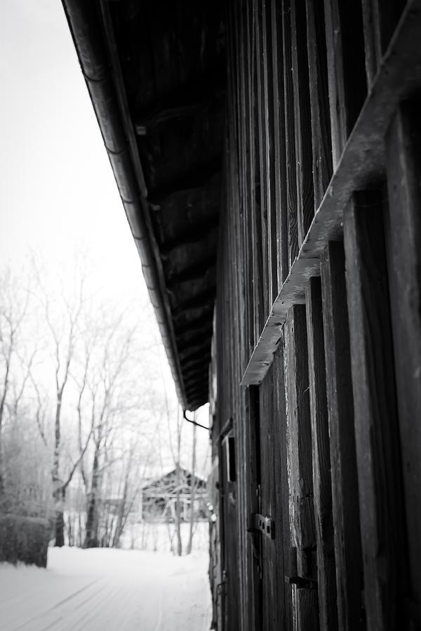 Blackandwhite Photograph - BnW by Robert Hellstrom