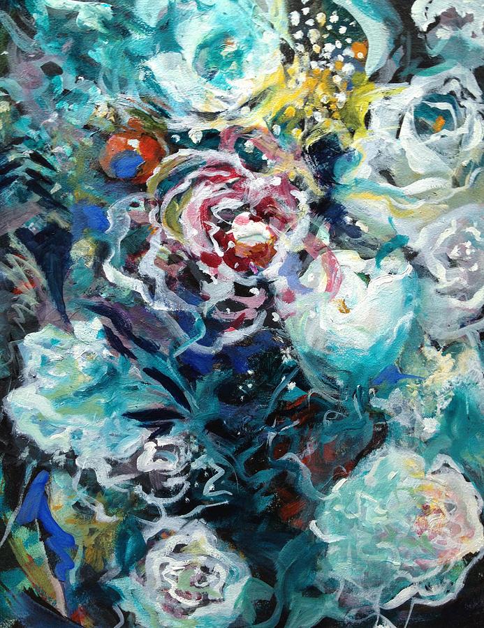 Bouquet by Melanie Lewis