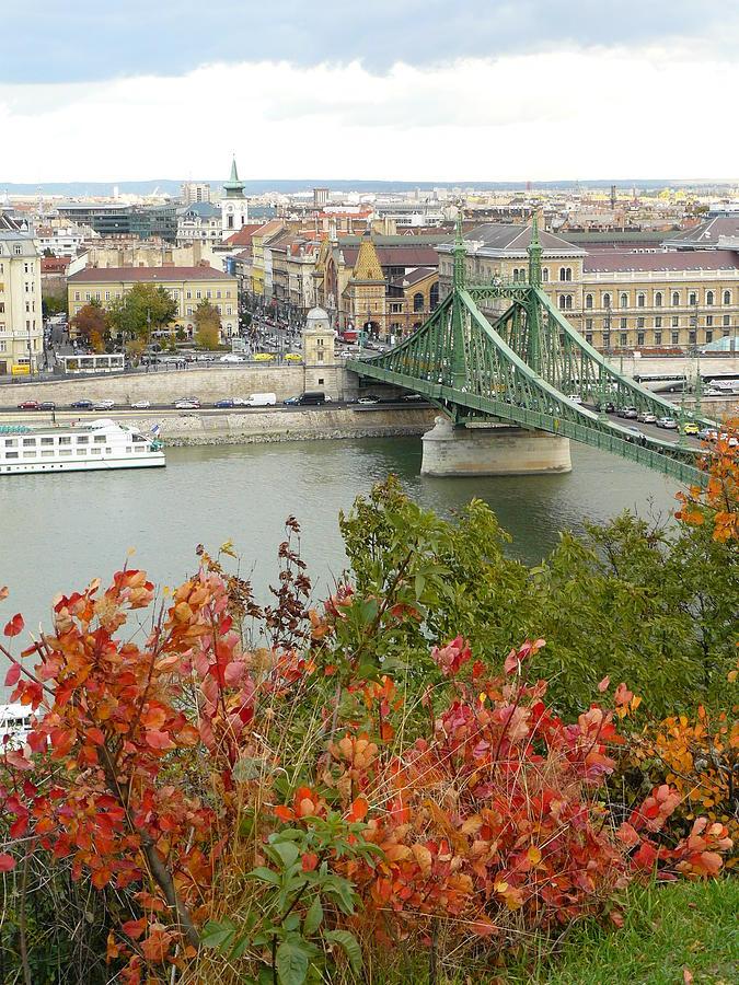 Budapest Photograph by Ilona Nagy