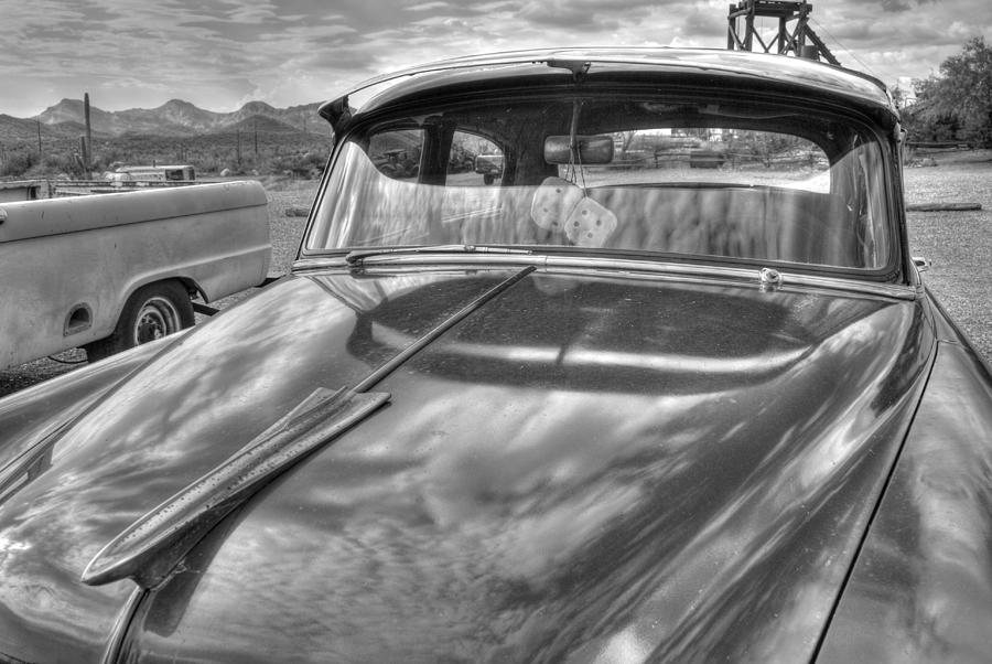Chevy Photograph - Chevy Classic by Tam Ryan