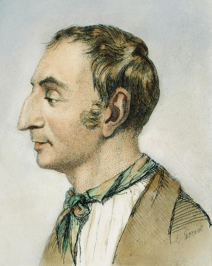 Image result for Henri de Saint-Simon's