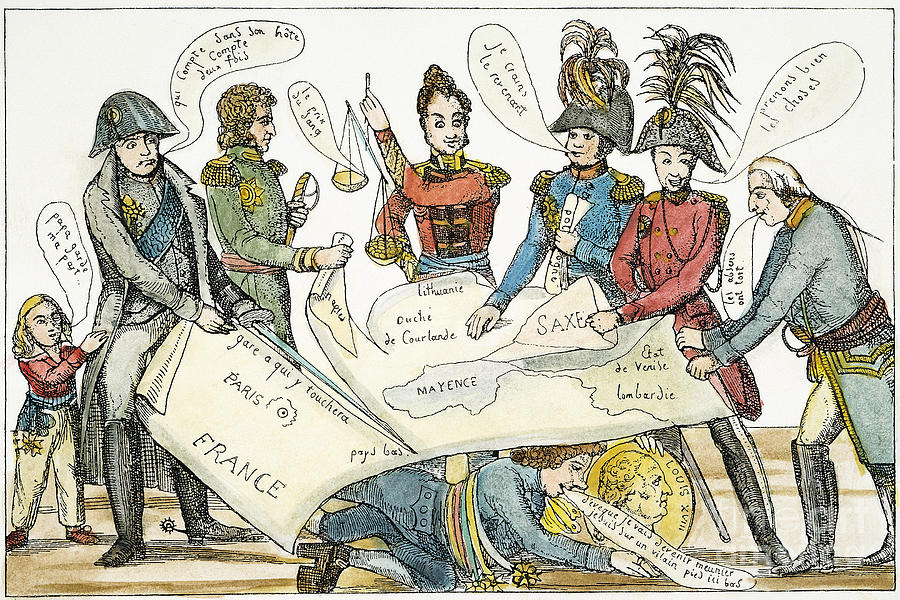 comparing congress of vienna to treaty of versailles The congress of vienna held after napoleon's defeat outline treaty of versailles vs treaty of vienna outline treaty of versailles vs treaty of vienna.