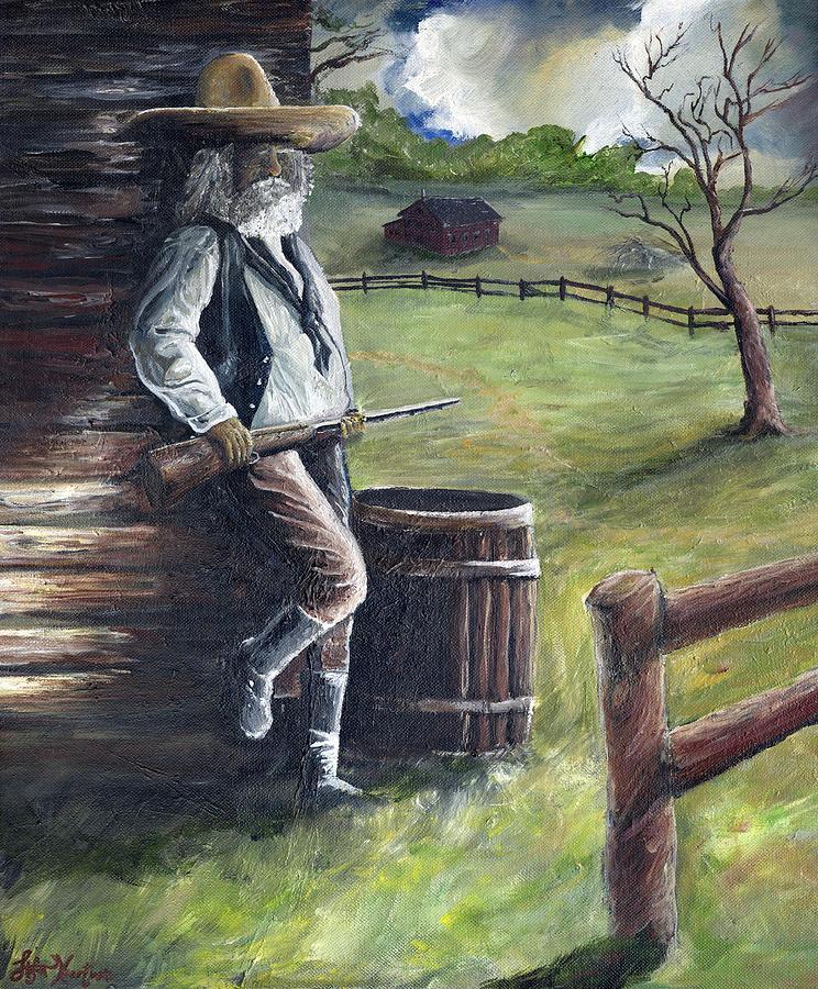 Cowboy by Stefan Kaertner
