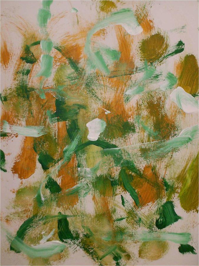 Freedom Painting - Dance by Luz Elena Aponte