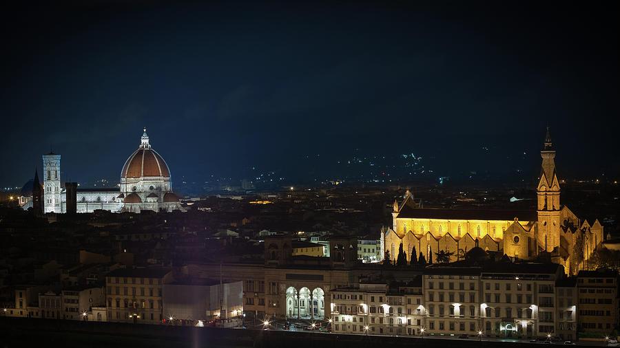 Florence Photograph by Deimagine