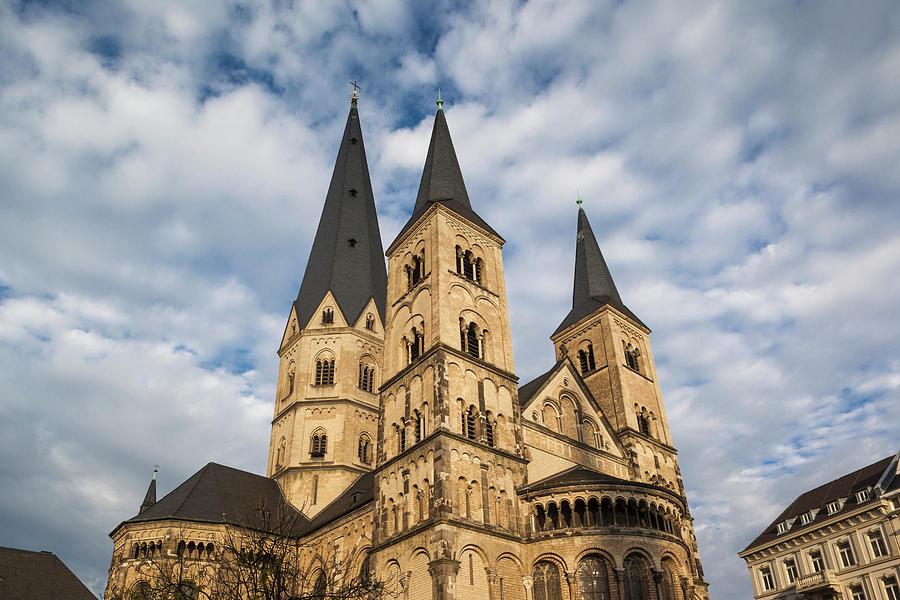 Germany, Nordrhein-westfalen, Bonn Photograph by Walter
