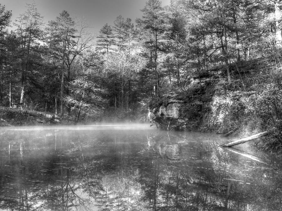 Gunner Photograph - Gunner Pool by Kevin Pugh