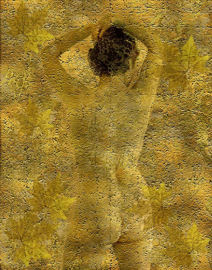 Jenni by Kurt Van Wagner