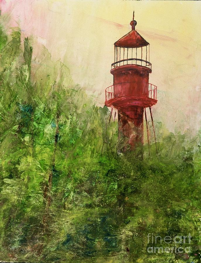 Lighthouse by Gary Debroekert