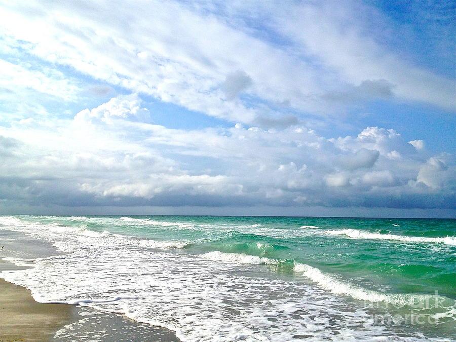Anna Maria Island Photograph - Paradise Found by Margie Amberge