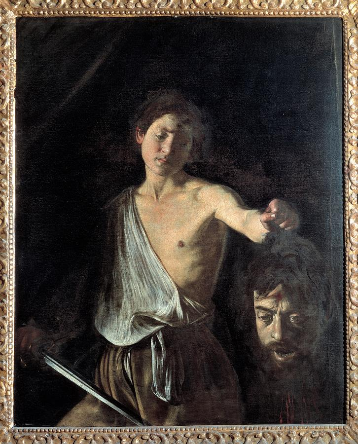 17th Century Photograph - Merisi Michelangelo Known by Everett