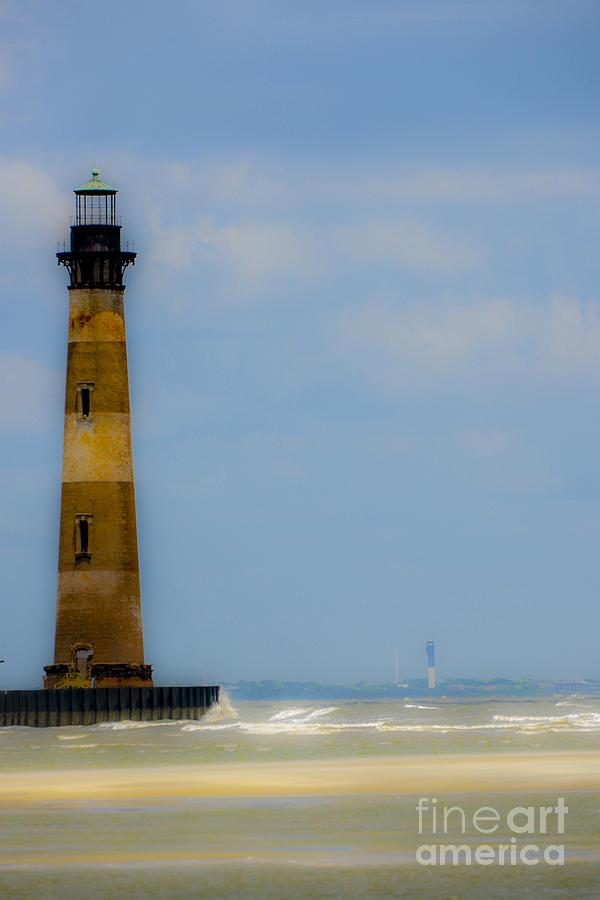 Lighthouses Photograph