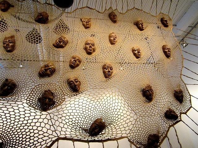 Sculpture Sculpture - Nassima Bouaifer by Nassima Bouaifer