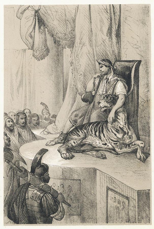 Nero Claudius Caesar Drusus Germanicus