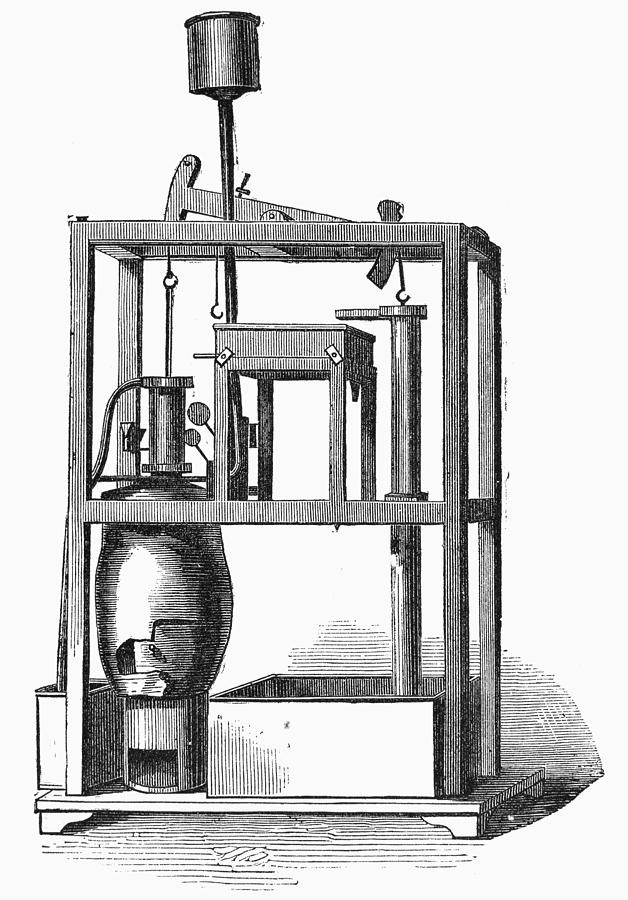 thomas newcomen help paved the way for the industrial revolution with his steam engine To create his engine, newcomen replaced the area where the steam condensed with a cylinder that contained a piston this was then attached to a fulcrum that would power the engine newcomen then attached this engine to a pump at the base of the mine and this created the needed solution to the mine flooding.