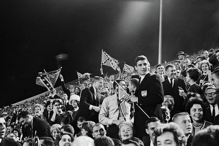 Ole Miss 1962 Football