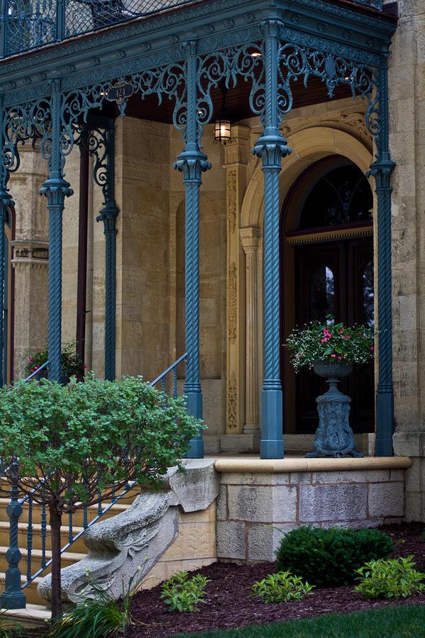 pillars by Jp Grace