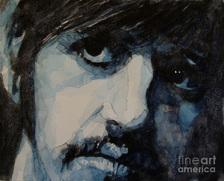 Ringo by Paul Lovering