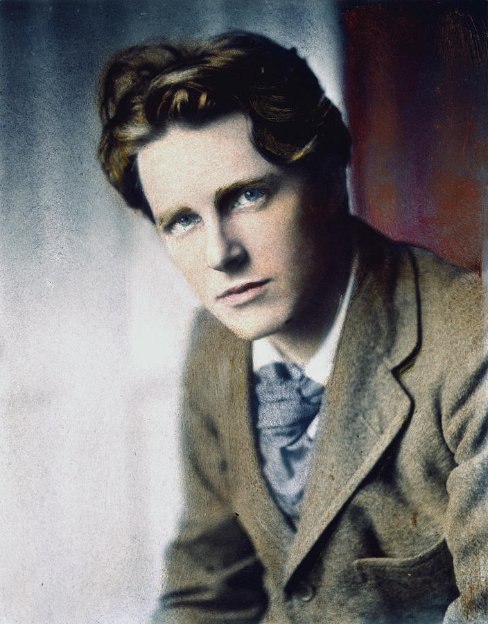 Rupert Brooke photo #7496, Rupert Brooke image