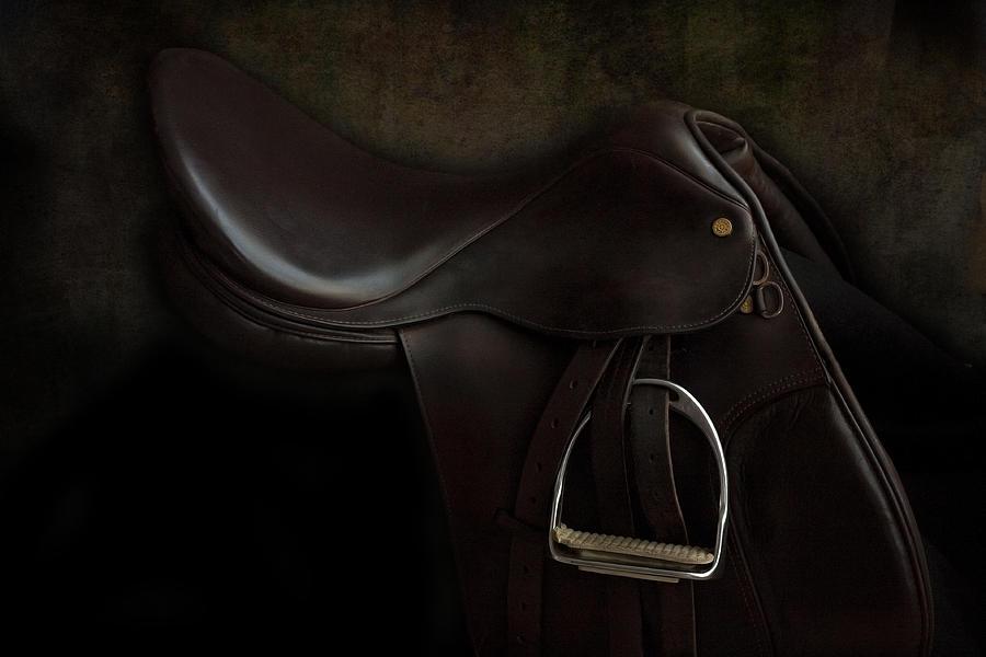 Saddle 2 by M Davis